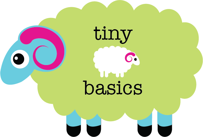 Tiny Basics Apparel